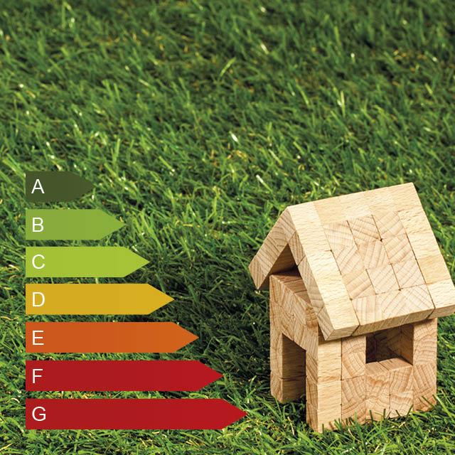 certificado energético Santander