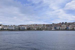 arquitectura Santander