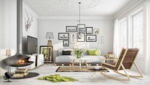 Venta de pisos en Santander