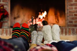 como mantener calor en casa